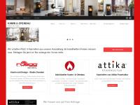 Kamin- & Kachelofenbau Herrmann · Weinböhla