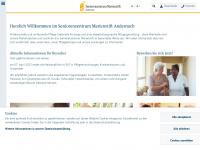 seniorenzentrum-marienstift.de
