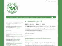 Start - VfR-Baumholder.de