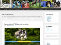 Agility Sportverein Saar e.V. | Hundesport im Saarland – Agility, THS, Begleithunde und Dummytraining
