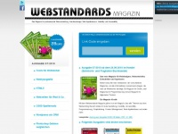 webstandards-magazin.de