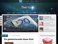 chrizblog.de