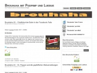 brouhaha.de