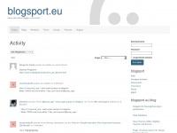 blogsport.eu