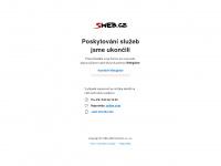 Prostor pro vlastní internetové stránky zdarma - Sweb.cz