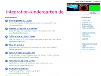 integration-kindergarten.de