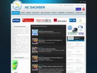 Startseite » HC Sachsen