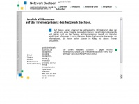 Netzwerk-Sachsen