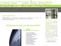 Start - IBS Immobilien Betreuungs- Service GbR