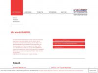 KÄMPFE Stahl- und Bewehrungsbau GmbH   Betonstahl und Biegerei