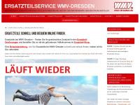 Wmv-dresden.de - Ersatzteile von AEG bis Wolf günstig bestellen