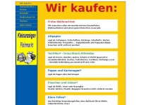 altpapierkauf.de