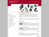 Merniinstrumenti.com - - Prodaja i servis mernih instrumenata, Instrumenti za termovizijsku dijagnostiku, merenje elektricnih velicina, detektovanje cevi, kablova, radioloskog zracenja, el.magnetnog polja, kalibraciju, vibracija, ultrazvucno merenje, ..