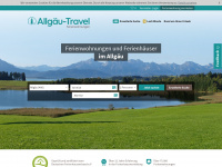 allgaeu-travel.com