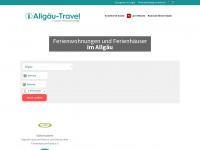 Allgaeu-travel.com - Ferienwohnungen & Ferienhäuser Allgäu mieten!