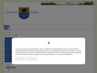 Eching.de - Gemeinde Eching im Landkreis Freising - Startseite