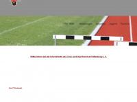 Willkommen beim TSV Peissenberg