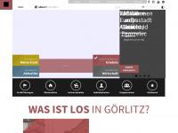 Goerlitz - Willkommen in der Europastadt Görlitz/Zgorzelec - Europastadt Görlitz/Zgorzelec