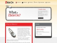 ZlideOn.com - ZlideOn.eu | The official ZlideOn website