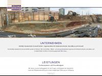 SGC Schäfer Geotechnik Consult GmbH, Chemnitz