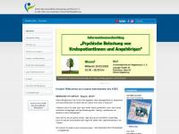 Startseite - Verein für Gesundheit, Bewegung und Sport e. V.