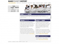 makepovertyhistory.org