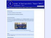 Sks-bebel-blankenburg.bildung-lsa.de - Europa- und Ganztagsschule August Bebel