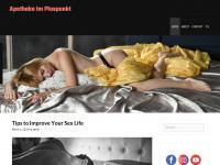 Apotheke im Pluspunkt - Ihre Apotheke in Schleswig
