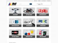 Wulf-kfz.de - Wulf Werkstattausrüstung GmbH - Wulf Werkstattausrüstung