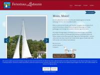 Home - Ferienhaus Lindaunis - Urlaub an der Schlei