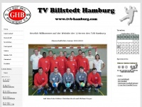 TVB Hamburg - Home
