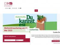 dhs.de Thumbnail