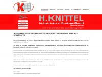 knittel-industrietore.de