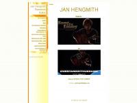 Janhengmith.de.tl - Jan Hengmith  - Flamenco guitar