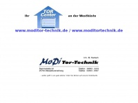 moditor-technik.de