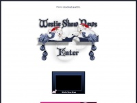 Westieshownews.com - X-Mas Time - Merry Christmas
