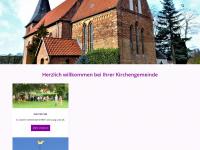 Kirche-gross-groenau.de - Herzlich willkommen bei Ihrer Kirchengemeinde – Ev.-Luth. Kirchengemeinde St.Willehad