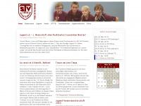 TSV Bargteheide TT - Home