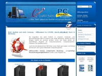 G-POINT- Der PC-SPEZIALIST Store in Altenburg - Home