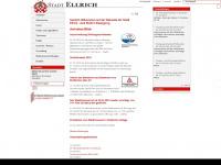 Ellrich - eine Stadt in Bewegung