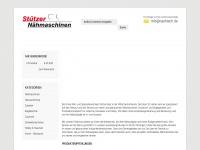 naehmaschinen-stuetzer.de Thumbnail