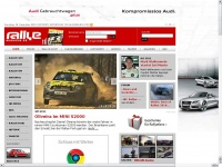 Rallyemagazin.de - rallye-magazin.de :: do it sideways