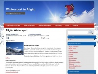 allgaeu-wintersport.de