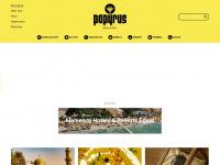 Das Papyrus Magazin