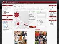 Willstequatschen.de - Willste Quatschen? Die Community mit Forum, Chat, Mail und Voting für Dresden, Magdeburg und die Lausitz just WQ :-)