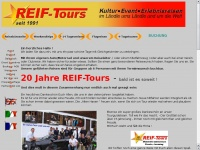 reif-tours.com