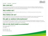 sind-gmbh.de