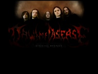 Dawnofdisease.com - Dawn of Disease - Death Metal