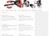 Hoppers | Hundesport