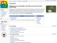 cachewiki.de